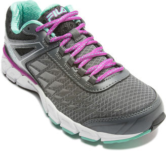 Fila Dashtech Energized Womens Running Shoes $85 thestylecure.com
