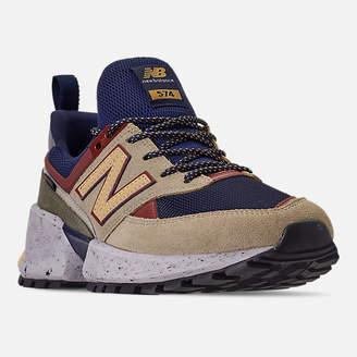 New Balance Men's 574 Sport V2 Casual Shoes