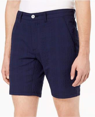"""Daniel Hechter Paris Men's 10"""" Seersucker Shorts"""