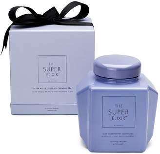 The Super Elixir Sleep Welle Fortified Calming Tea Caddy
