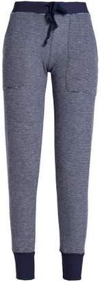 Joie Striped Jersey Track Pants