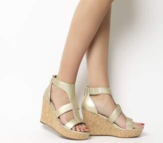 68097e8fbbc Ugg Wedge Sandals - ShopStyle UK