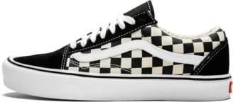 Vans Old Skool Lite (Checkerboard)Black/White