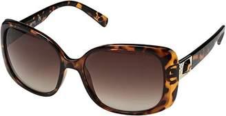 GUESS Women's Acetate Square Sunglasses