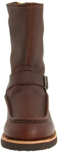 Chippewa Men's 10'' Back Zip Mocc Toe 24948 Boot