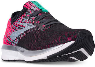 Brooks Women's Ricochet Running Sneakers from Finish Line