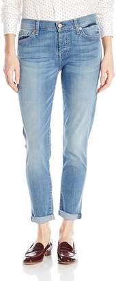 7 For All Mankind Women's Josefina Jean In