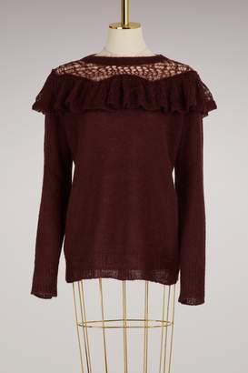 Stella McCartney Mohair sweater