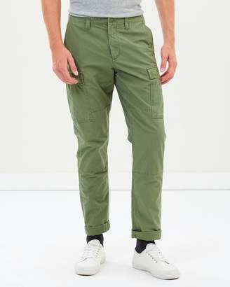 J.Crew Straight Fit Ripstop Cargo Pants