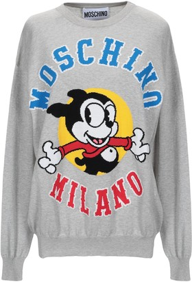 Moschino Sweaters - Item 39923449OS