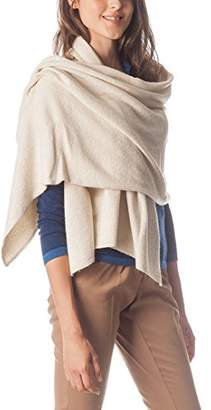 Conte of Cashmere Women's Light Wrap Scarf, )