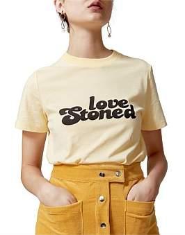 Hansen & Gretel Love Stoned T-Shirt