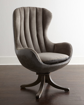 Horchow Gracie Office Chair