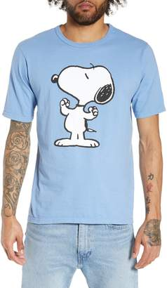 Champion Heritage Snoopy T-Shirt