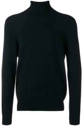 Laneus turtleneck fine knit sweater