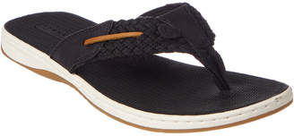 Sperry Women's Parrotfish Leather Sandal