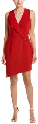 Adelyn Rae Kora Sheath Dress