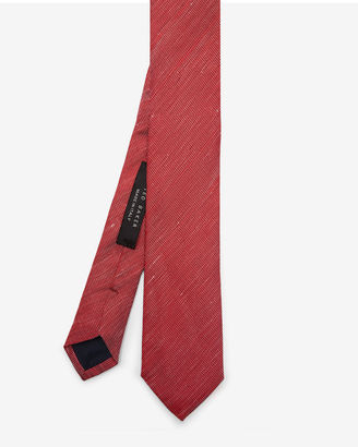 Linen and silkblend tie $109 thestylecure.com