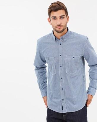 Drizabone Saxon Shirt