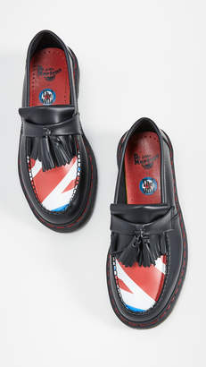 Dr. Martens x The Who Adrian Smooth Loafers