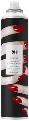 R+co Hair Vicious Strong Hold Flexible Hairspray
