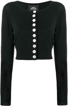 Marc Jacobs cropped cardigan