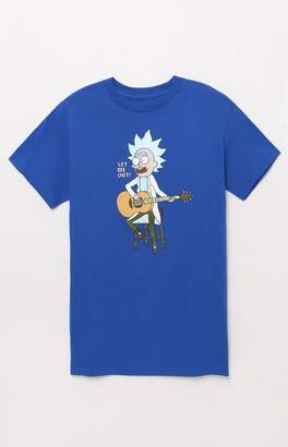 Let Me Out Tiny Rick T-Shirt