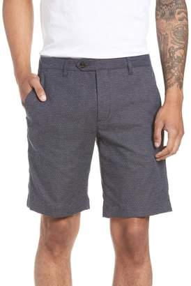 Ted Baker Mercur Trim Fit Shorts