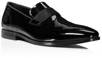 BOSS Men's Highline Patent Leather Loafers - 100% Exclusive