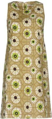 Bruno Manetti Short dresses - Item 34789379FG