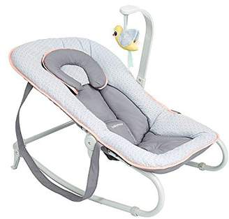 Babymoov A012432 Graphik Bouncer, Peach
