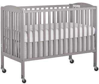 Dream On Me Folding Convertible Crib