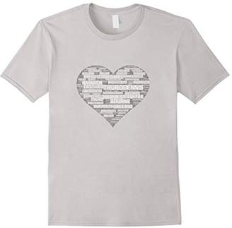 The Heart Of Cape Cod T-Shirt
