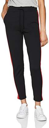 Jennyfer Women's JOH17DANOS Sports Pants,UK 8