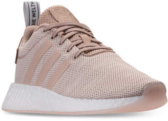 70ad79acf2316 adidas Women Nmd R2 Casual Sneakers from Finish Line