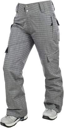 Trespass Womens/Ladies Scatter Waterproof Ski Trousers (L)