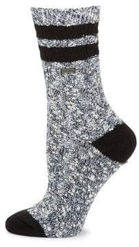 Sorel Comfortable Crew Socks