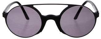Coleman Andy Wolf Eyewear Tinted Sunglasses