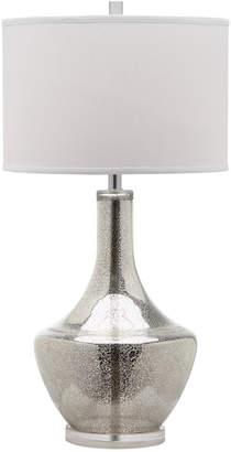 Safavieh 34.5In Mercury Table Lamp