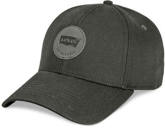Levi's Men's Baseball Cap $24 thestylecure.com