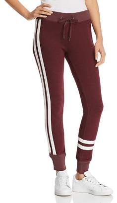 N. PHILANTHROPY Matador Striped Jogger Pants