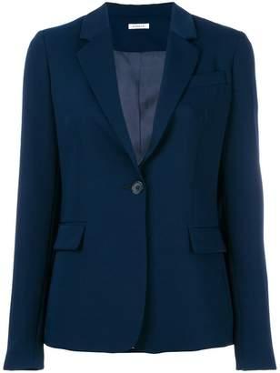 P.A.R.O.S.H. classic single-breasted blazer
