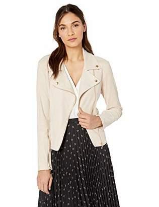 Lysse Women's Bea Suede Jacket