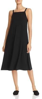 Eileen Fisher A-Line Midi Dress