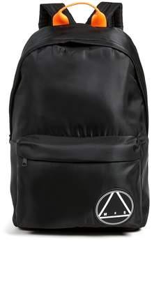 McQ Alexander McQueen Logo Patch Backpack
