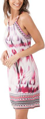 Hale Bob Halter Dress