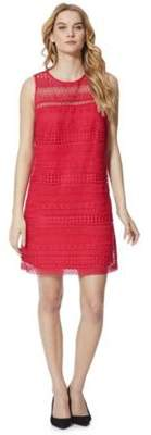 F&F Lace Sleeveless Summer Dress 20