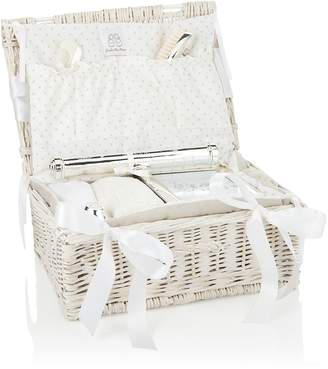 English Trousseau Goodie Two Shoes Hamper