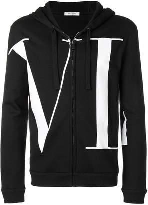 Valentino VLTN zipped jacket