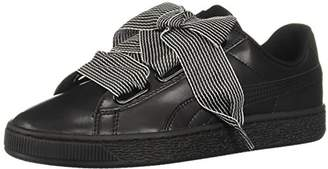 Puma Women's Basket Heart Wn Sneaker